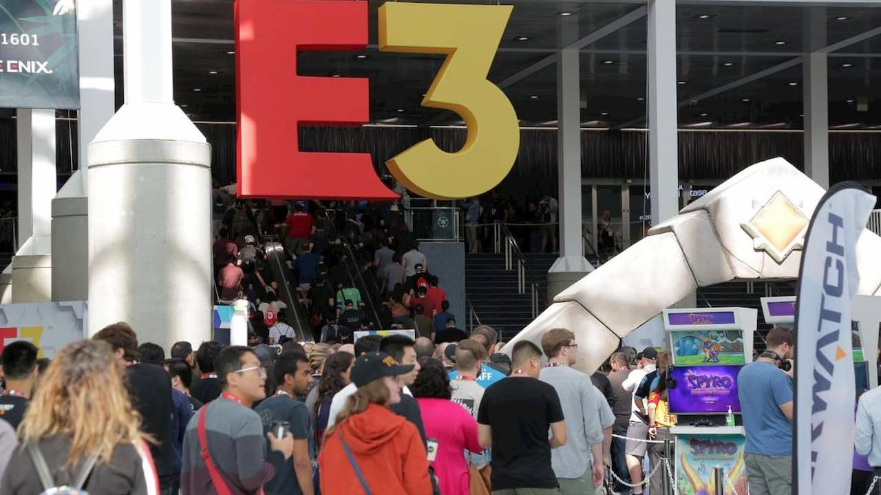 ESA's pitch for E3 2020 is alarming to say the least