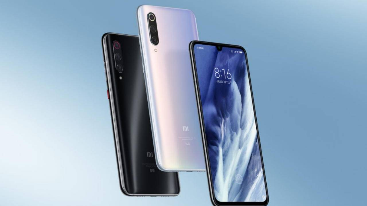 Xiaomi Mi 9 Pro 5G and Mi Full Screen TV bring saner products to market