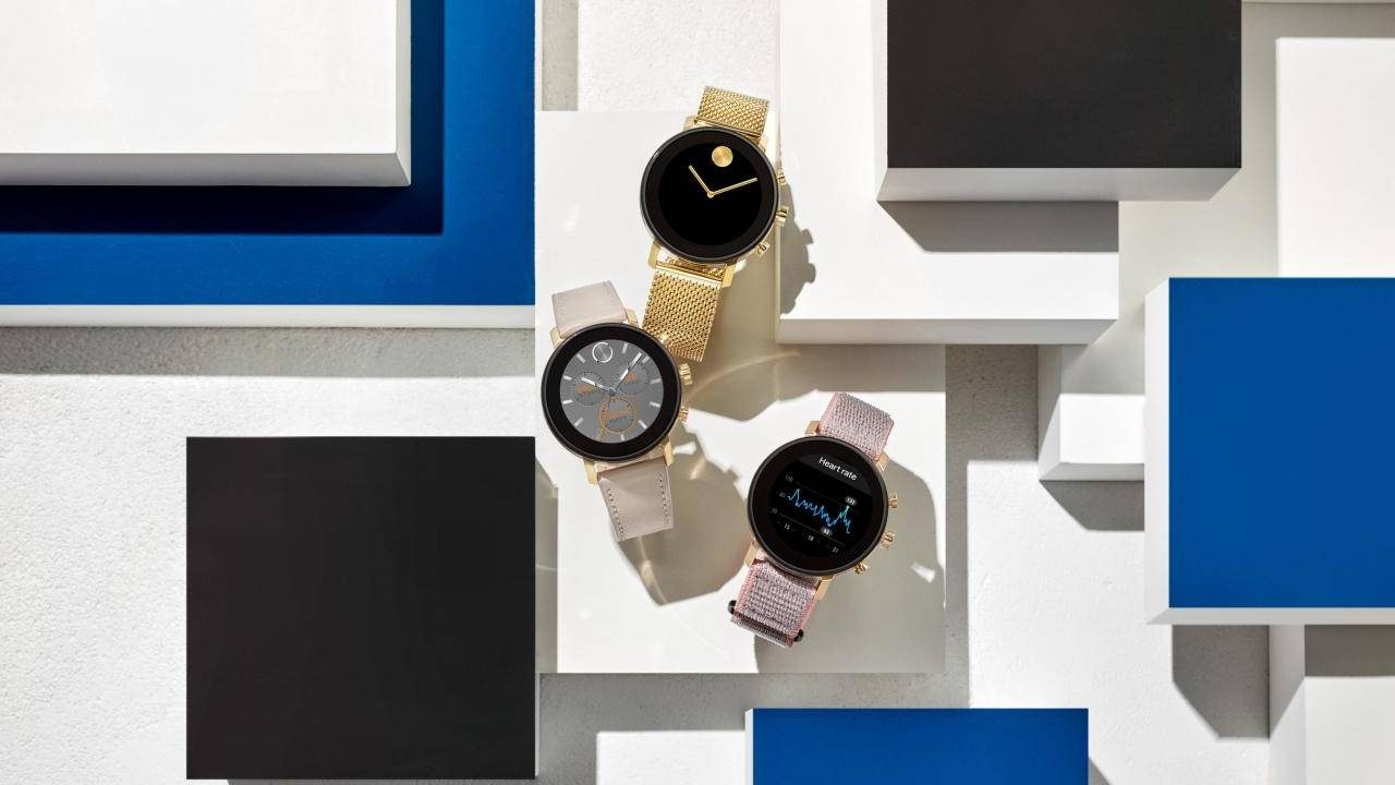 Movado Connect 2.0 brings 1GB RAM to Wear OS for a price