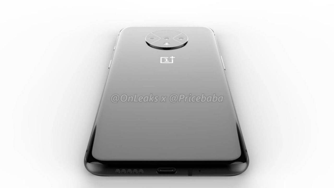 OnePlus 7T leaks paint a complete picture including one sad detail