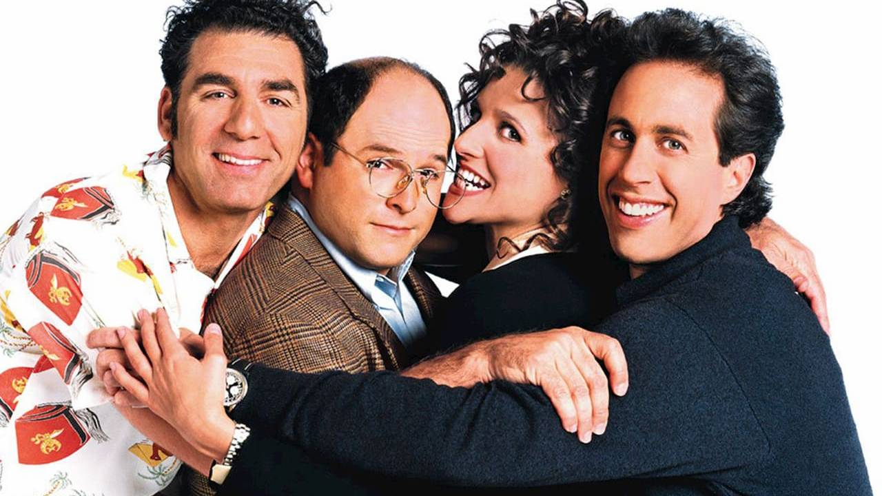 Seinfeld is finally coming to Netflix: Here's when to watch
