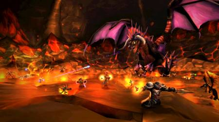 World of Warcraft Classic review: Second time lucky