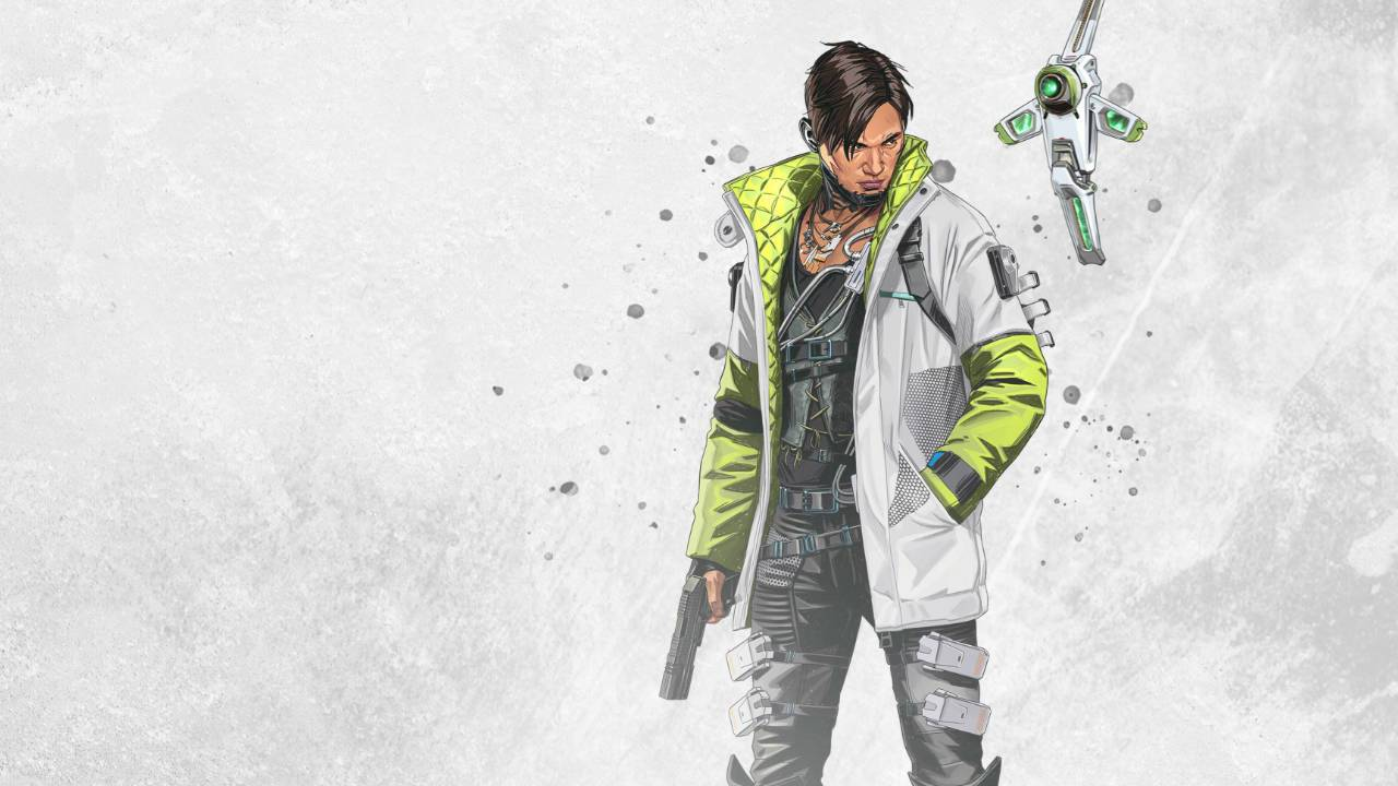 Apex Legends Season 3 detailed: Release date, new Legend and rewards