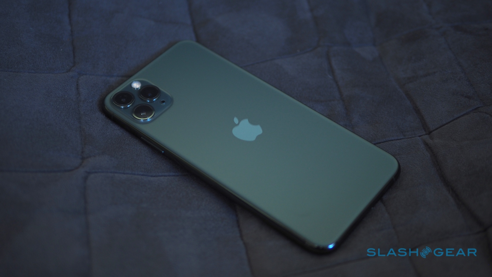 The Midnight Green iPhone 11 Pro is living up to ...