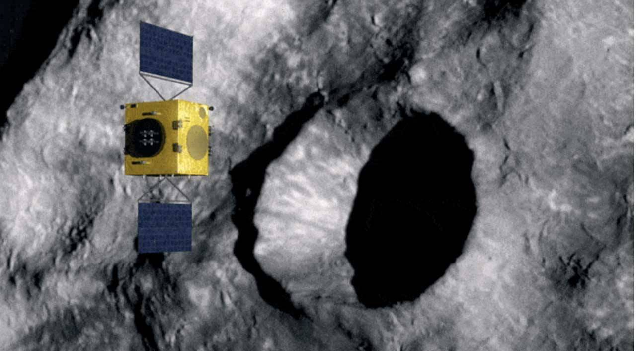 AIDA team-up aims to test asteroid deflection
