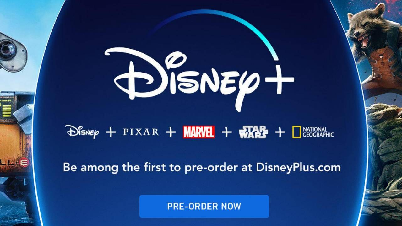 Disney+ pre-orders begin with enticing but unusual offers