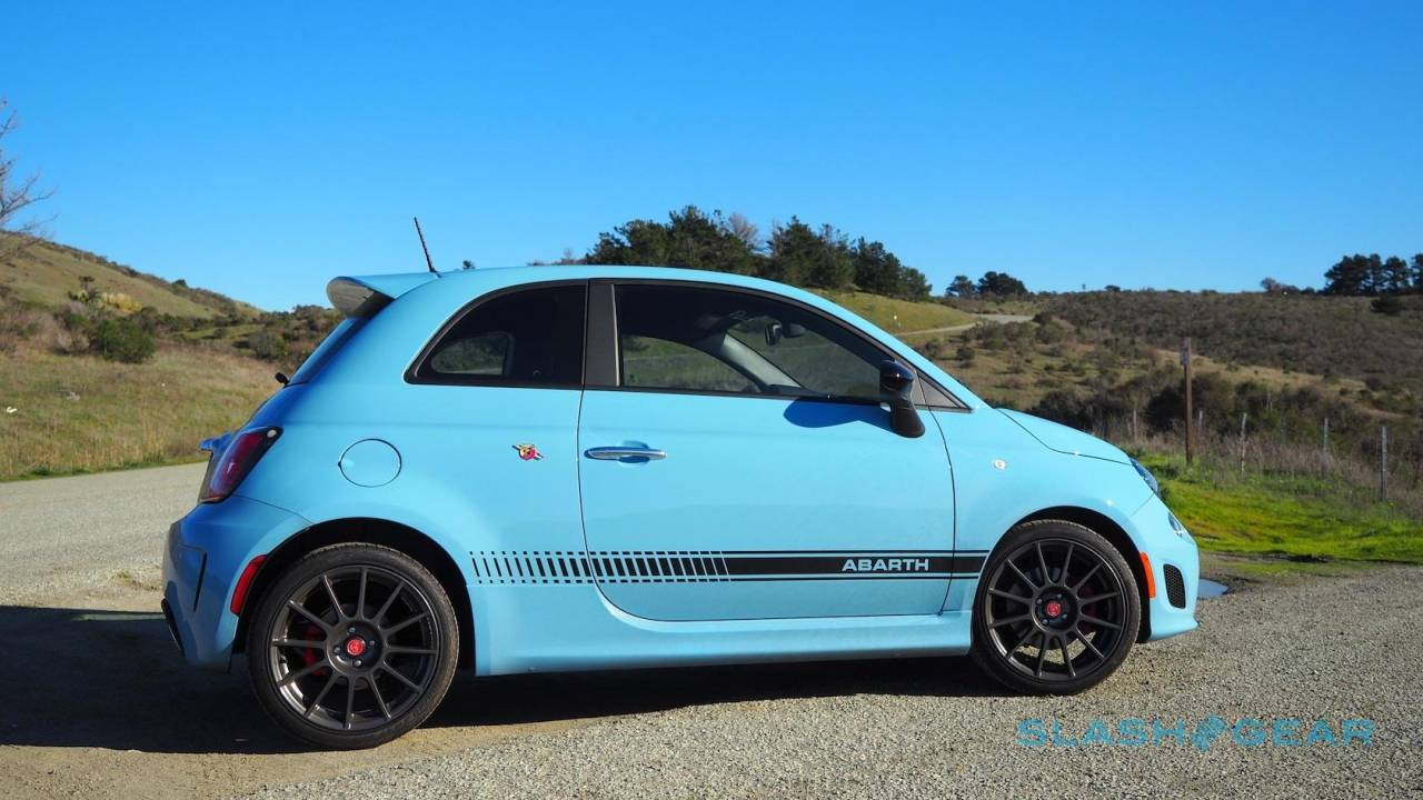 Fiat 500 and 500e axed in North America: Here's why