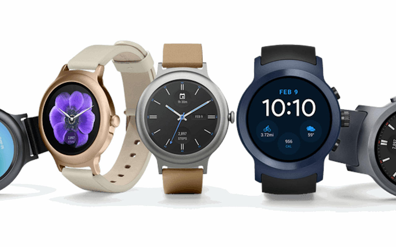 Google Watch was canceled at the last minute way back in 2016
