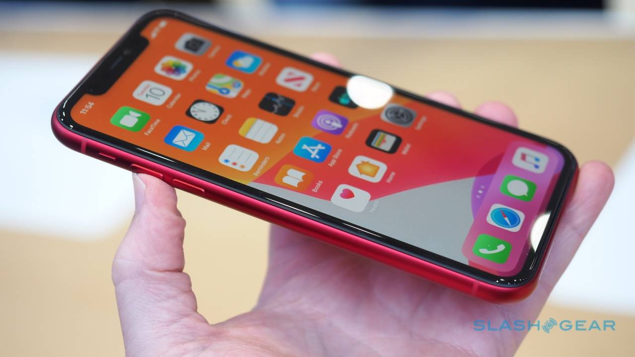 iPhone 11 two-way charging may be inside, but disabled