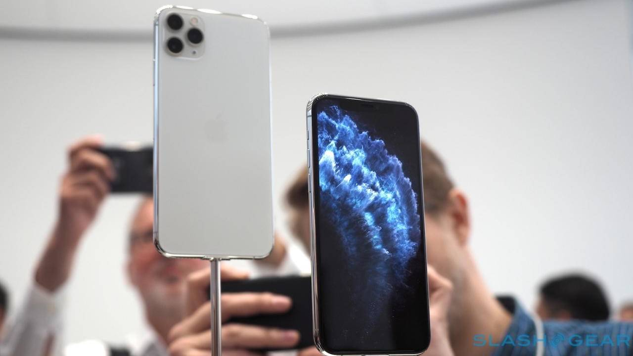 All iPhone 11 use Intel LTE modems, no Qualcomm yet in insight