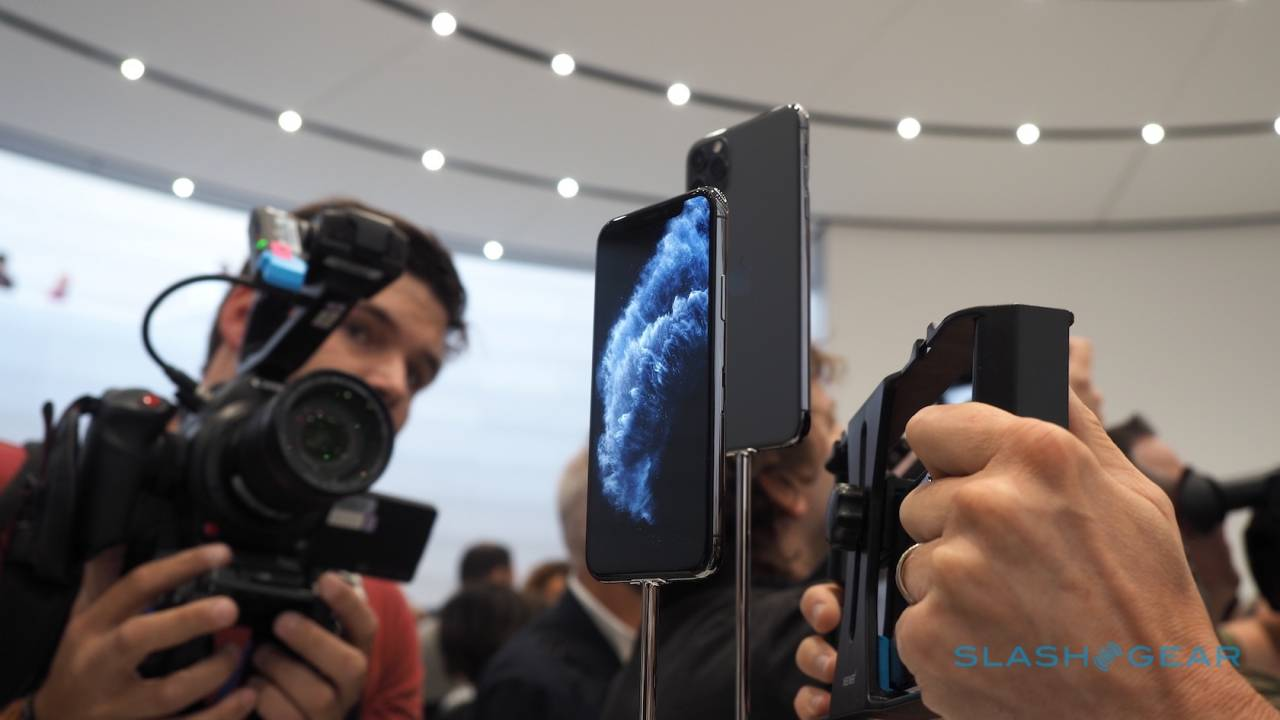 iPhone 11 Pro Max: Details on the most extravagant iPhone ever