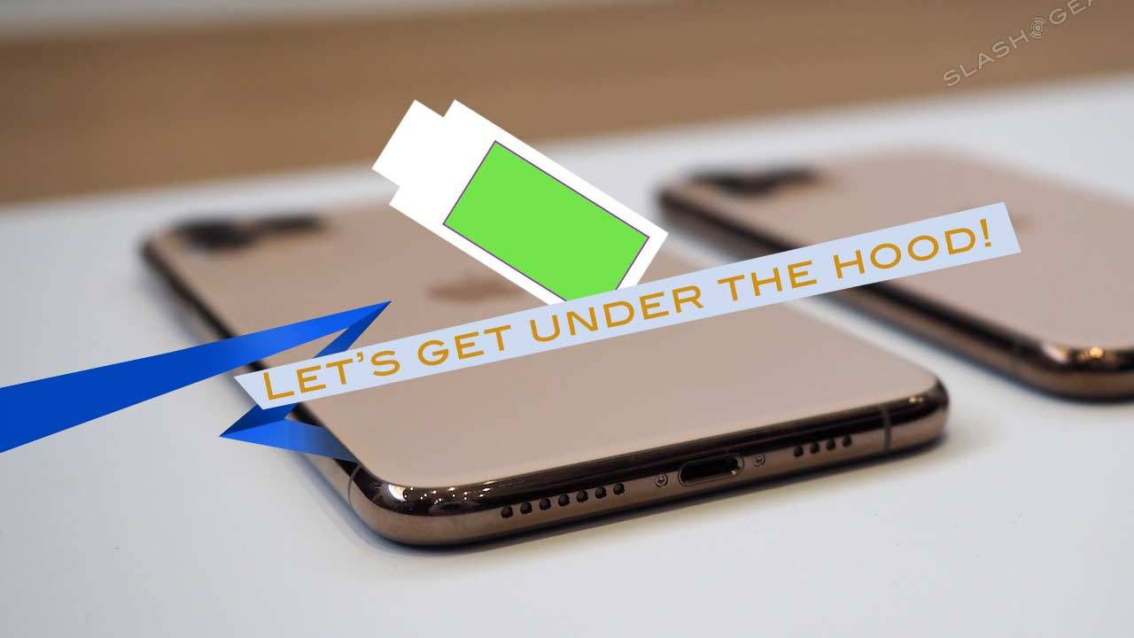 iPhone 11 Pro Max battery size: A closer look