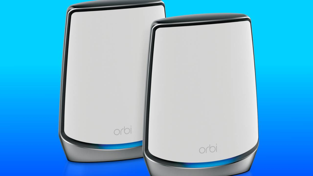 Netgear Orbi WiFi 6 Mesh is a $700 router for the speed obsessed