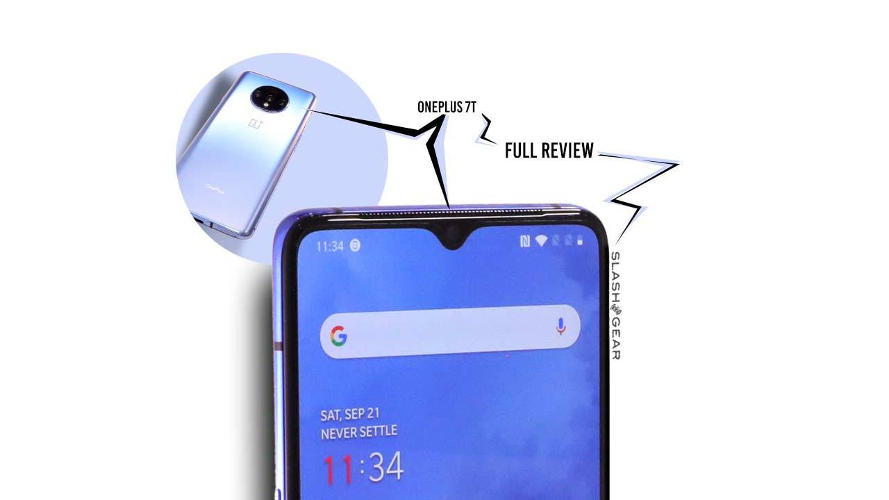 OnePlus 7T Review: Even Better