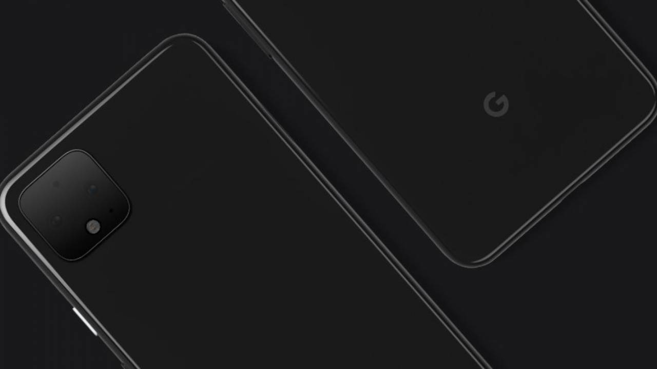 Leaked Pixel 4 ad shows why you'll want its new camera and Soli tech