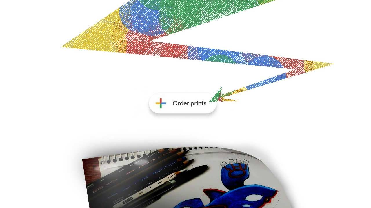 Google Photos prints with CVS and Walmart: Ordering details