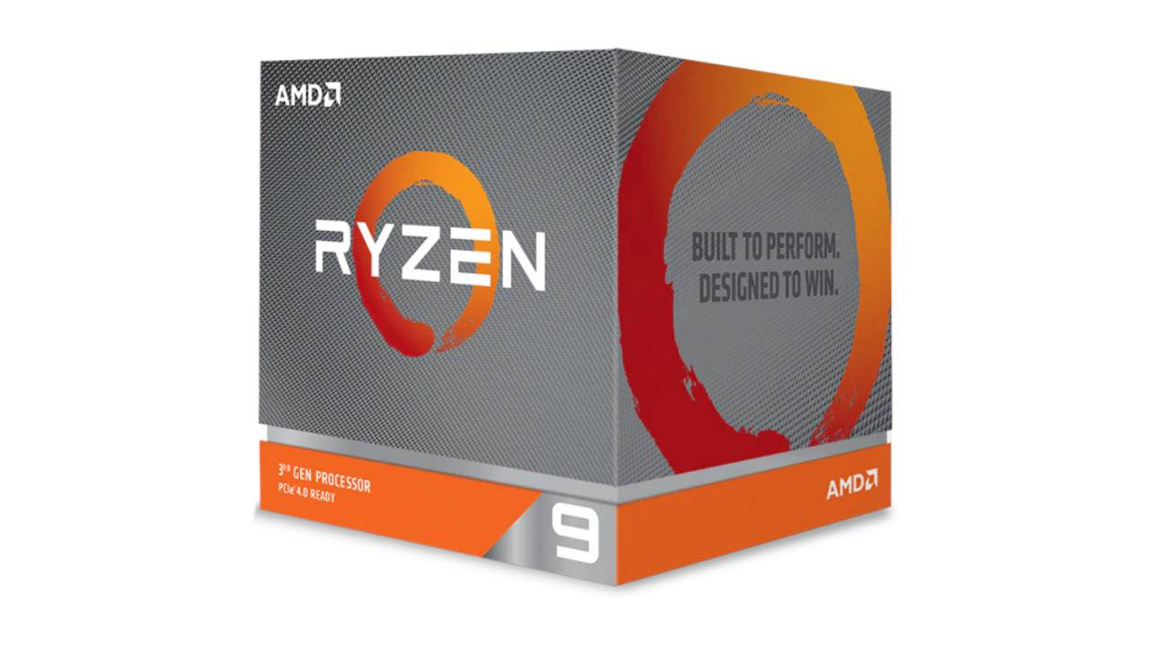 AMD Ryzen 9 3950X delayed due to strong demand for 16-core CPU