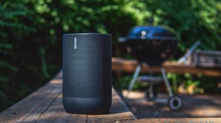 Sonos Move Review: Cutting cords not corners