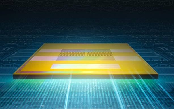 Samsung 12-layer 3D TSV stacks 12 DRAM chips in the same space as 8
