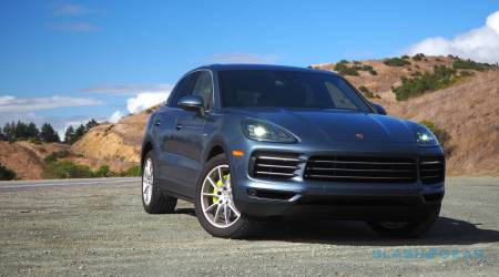 "2019 Porsche Cayenne E-Hybrid Review: The ""E"" is for ""Excellent"""
