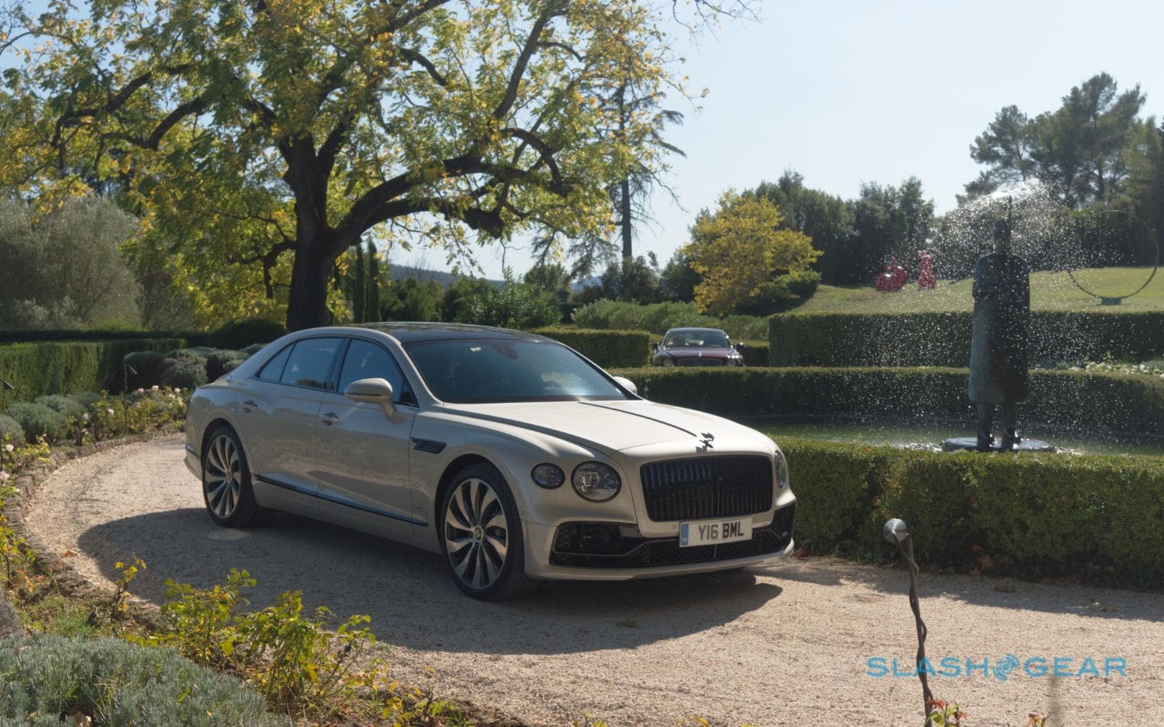 2020 Bentley Flying Spur First Drive - Speed and Obsession ...