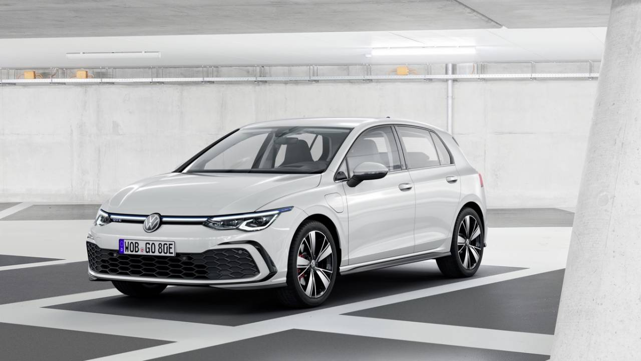 2020 Golf R Review.2020 Vw Golf 8th Gen Revealed Five Hybrids Gti And R