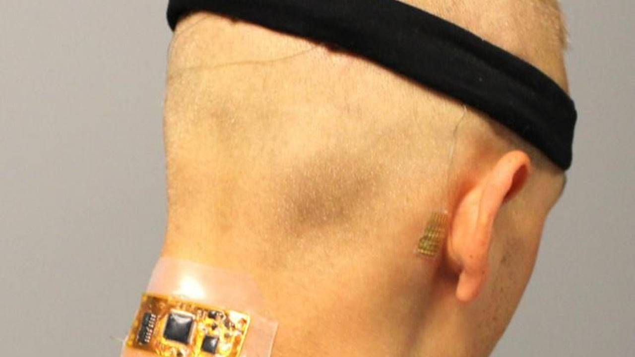 New brain-machine interface could offer control over wheelchairs