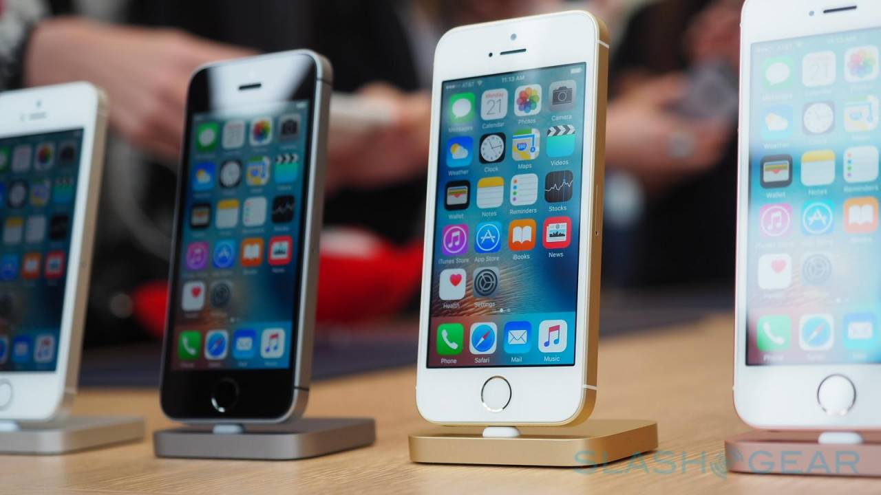 Apple's next iPhone will cost less than your iPhone 6