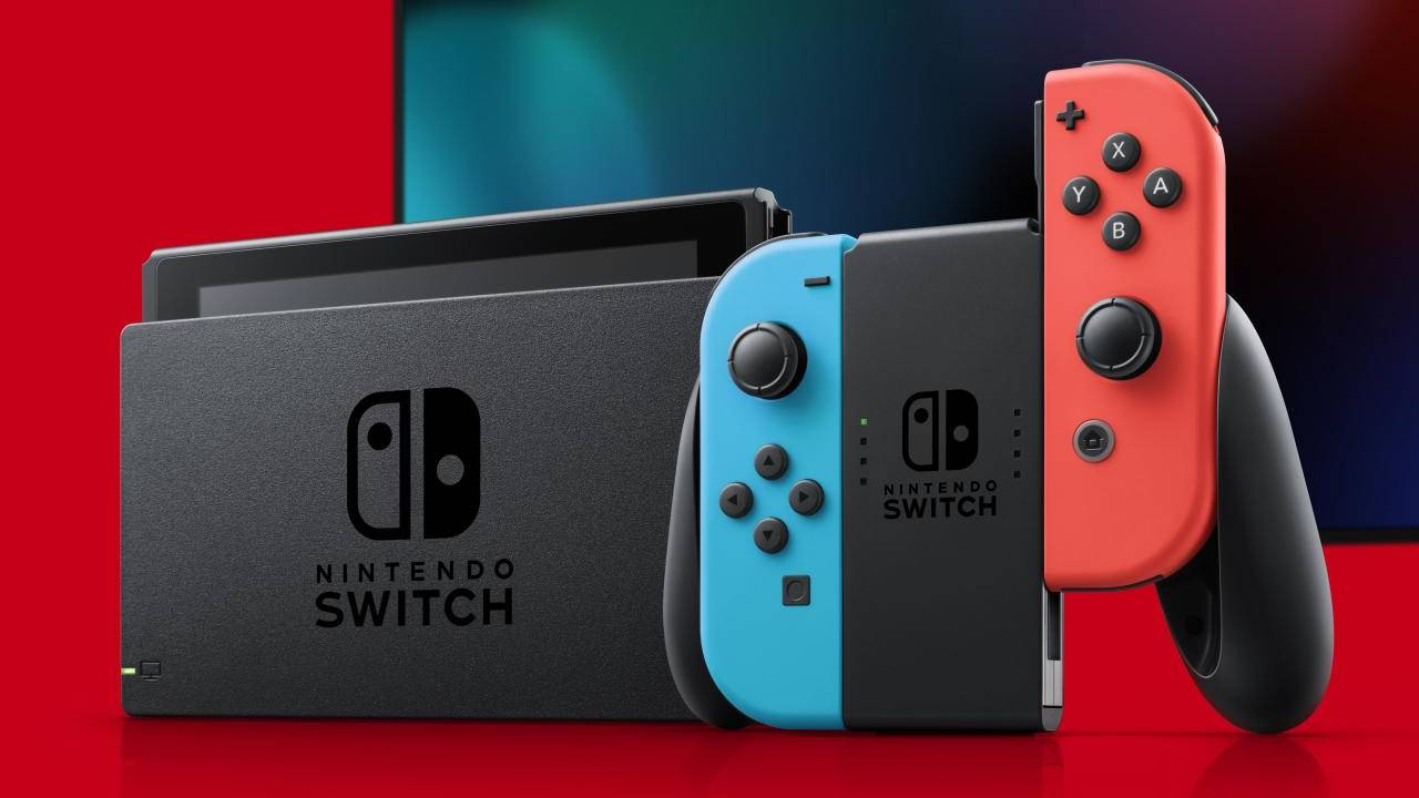 Nintendo Switch celebrates 15 million sales in North America