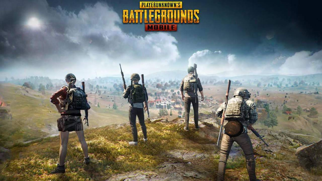 Pubg Mobile Is Getting A Payload Mode Based On Classic
