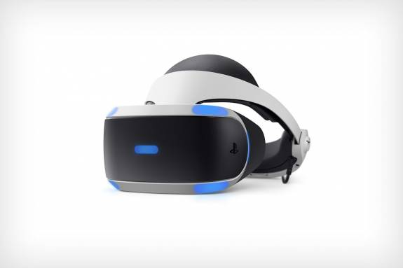 PlayStation 5 might get a PSVR headset of its own