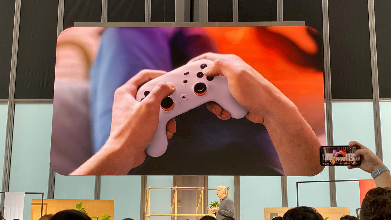 Google Stadia finally gets a release date