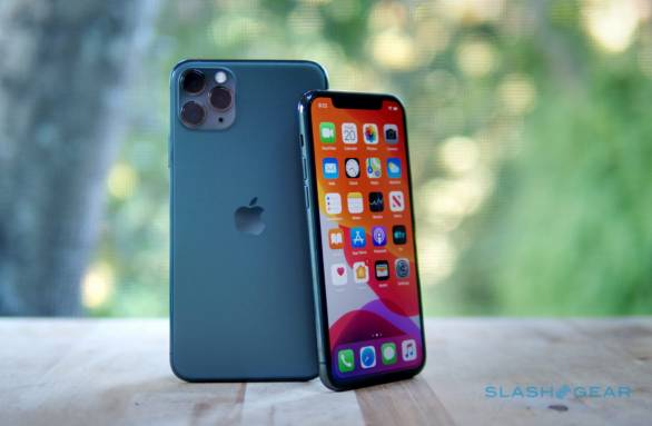 Apple wants its 5G modems ready to go by 2022
