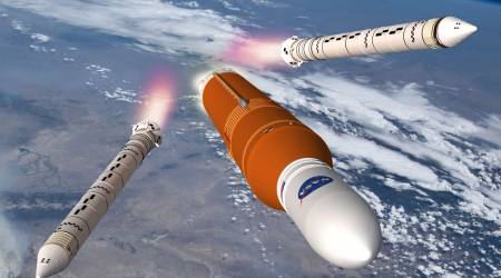 NASA just ordered the Boeing SLS rockets to go to Mars and beyond