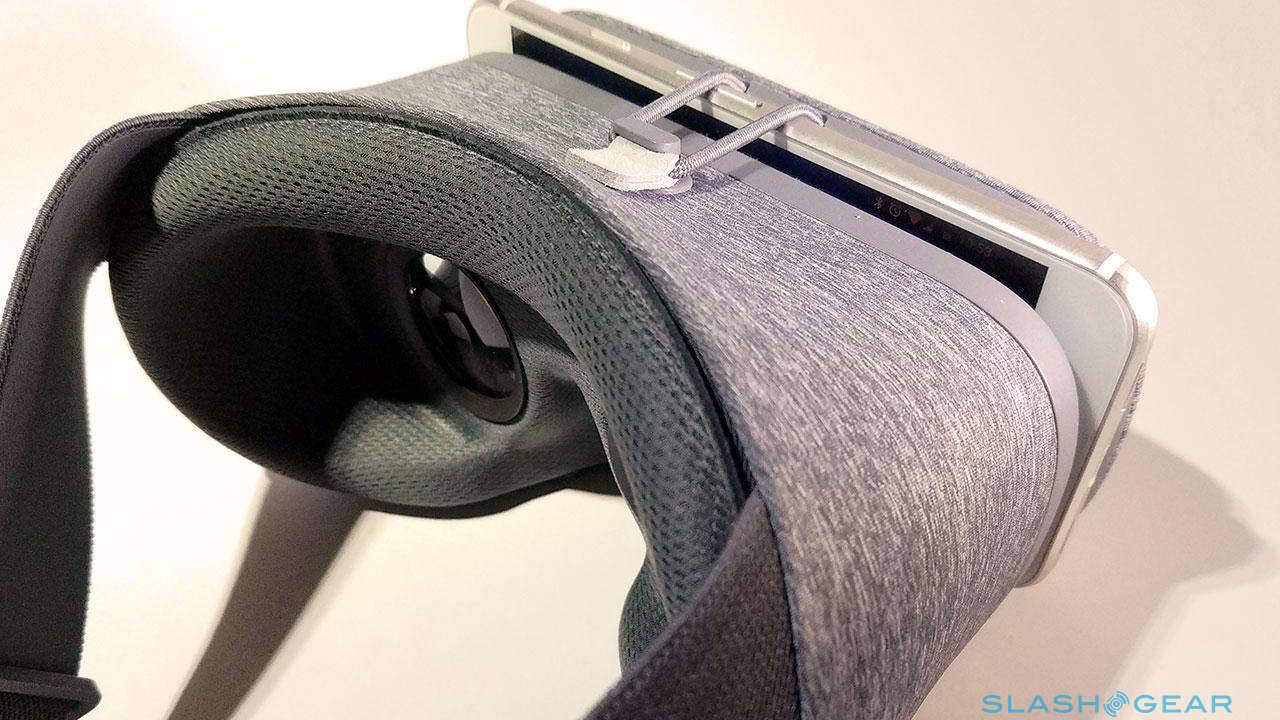 Google Daydream View VR headset has officially been discontinued