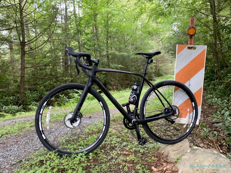 We test out the Diamondback Haanjo adventure bicycle: Learning to love gravel