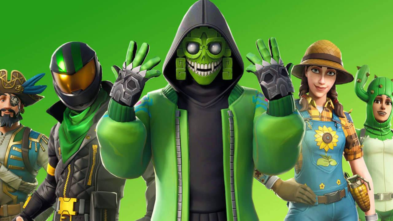 Epic clarifies how bots will work in Fortnite's next ...