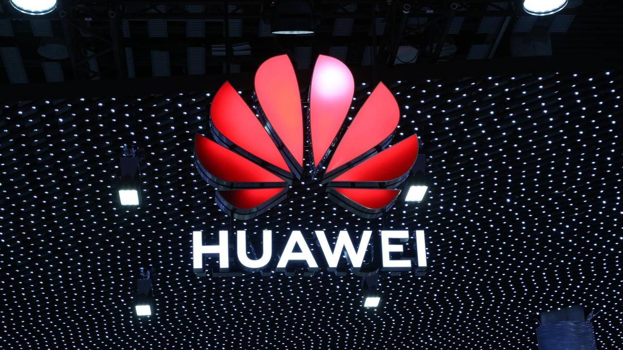 Huawei reports solid smartphone growth despite US blacklisting