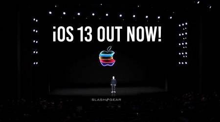 iOS 13 is already on 50% of all iPhones, 33% iPads with iPadOS