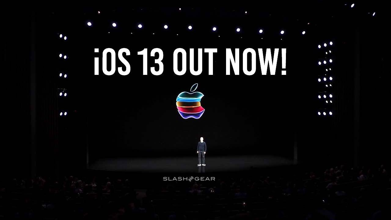 iOS 13 should not be Apple's Windows 10