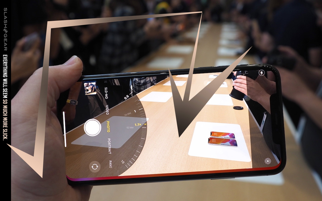 Big 2020 iPhone screen boost would force other phones to react