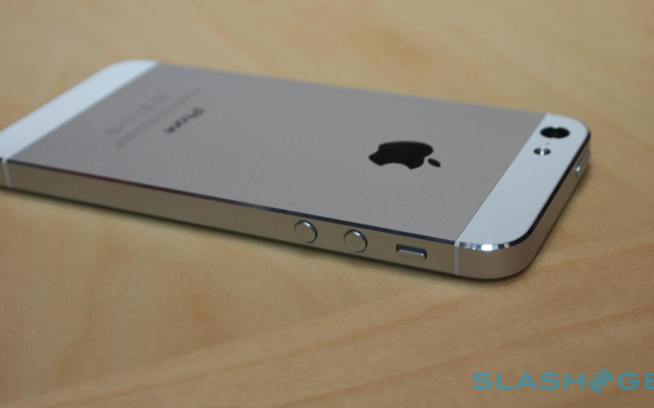 iPhone 5 iOS 10.3.4 update necessary to continue working