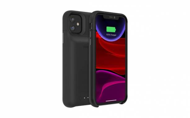 Mophie releases Juice Pack Access battery cases for iPhone 11 models