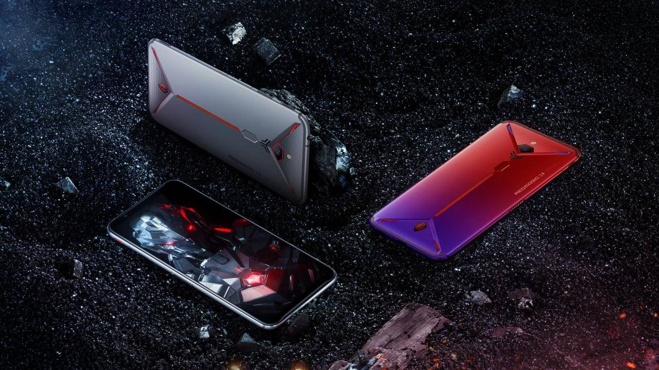 nubia Red Magic 3S available next week with just one change