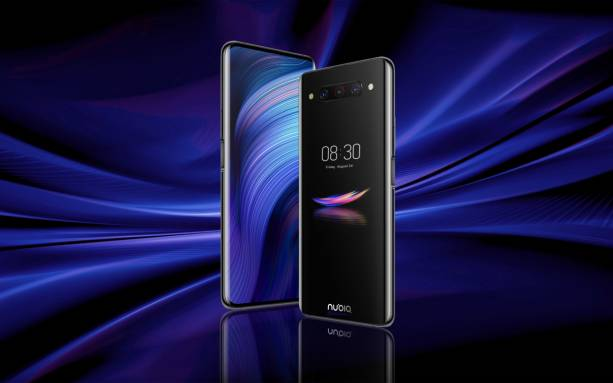 nubia Z20 is bringing its dual-screen to the US