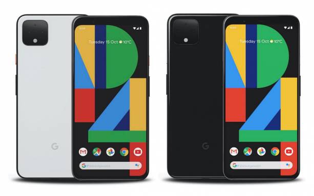 Google Pixel 4 availability details leak out just in time