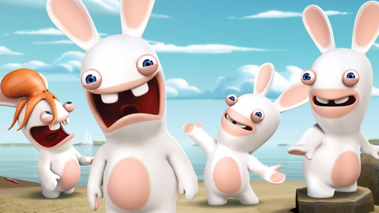 Ubisoft plans new Rabbids, Hungry Shark, and Watch Dogs shows