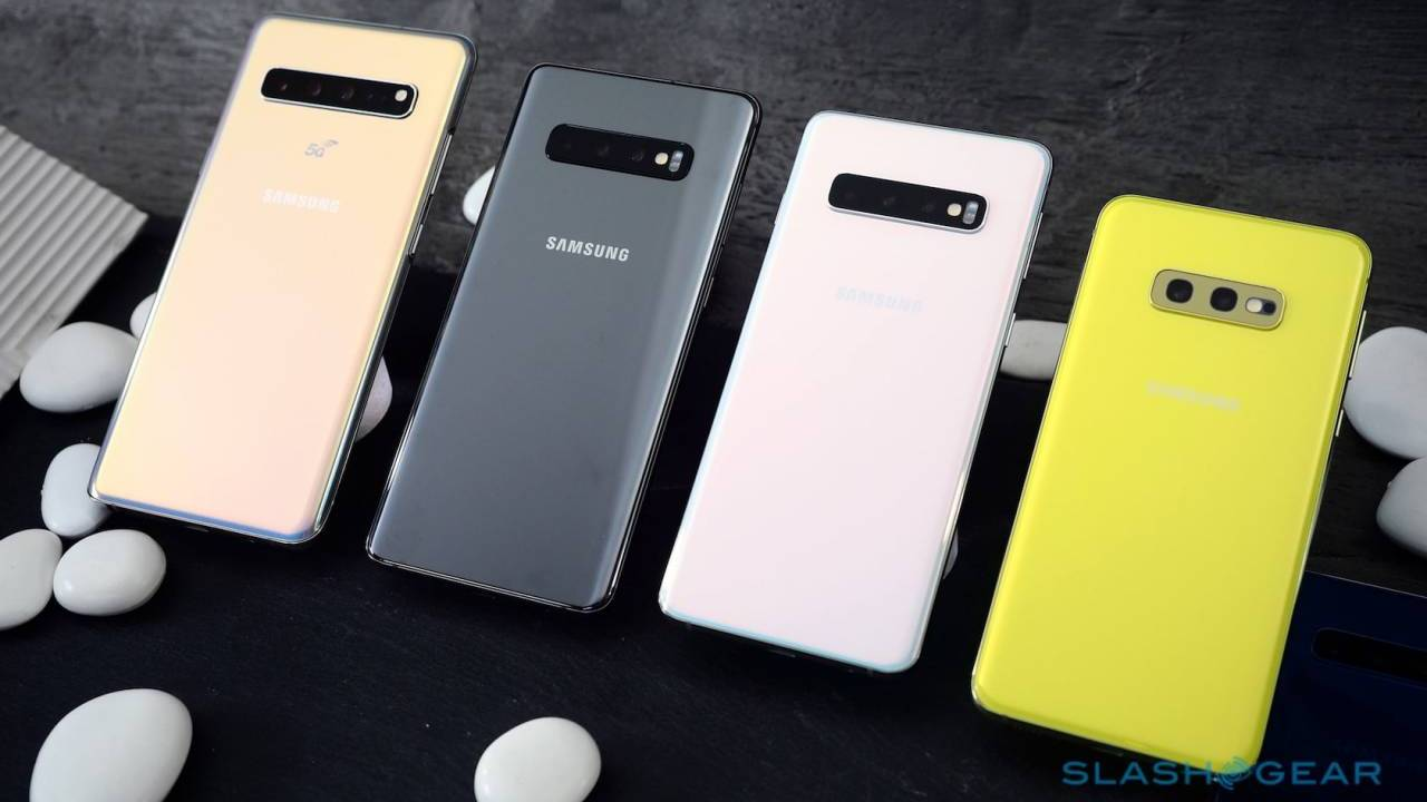 Android 10 beta for Galaxy S10, Galaxy Note 9 is almost here