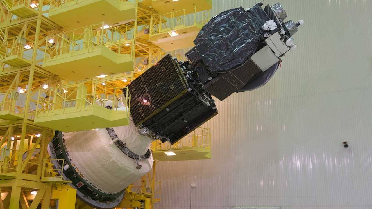 The first satellite robotic servicing mission is set to launch