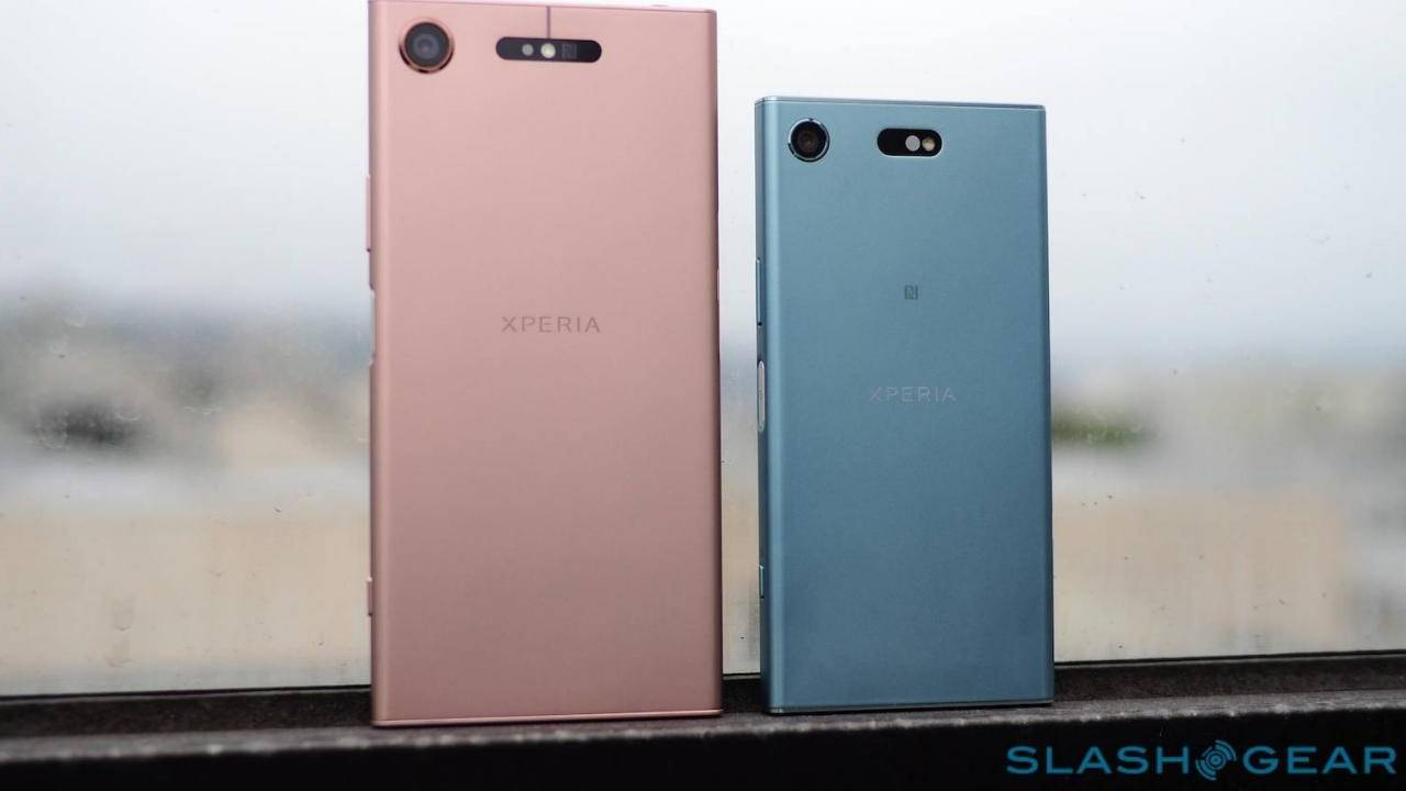 Sony Xperia Android 10 could roll out next month with a very short list